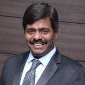 Dr. S. Easwaramoorthy
