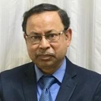 Dr. Satyapriya De Sarkar