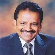 Dr L.P. Thangavelu